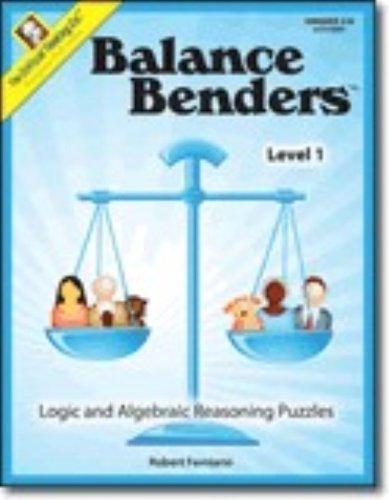Balance Benders Level 1 product image