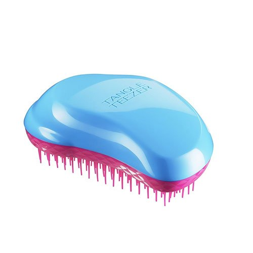 1065 opinioni per Tangle Teezer Original Brush, Blue, Donna, 150 ml