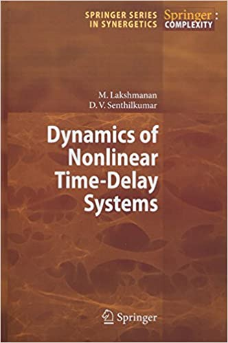 Dynamics of Nonlinear Time-Delay Systems (Springer Series in Synergetics)