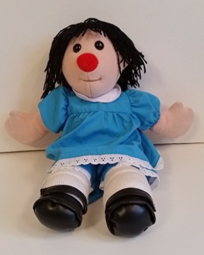 The Big Comfy Couch Molly Plush Doll]()