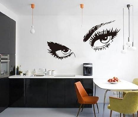 Vinyl Sticker Kitchen Wall Art Pantry Decal Just Beat It Pantry Sign Wall Sticker Wall Decal Kitchen Wall Decal Vinyl Decal