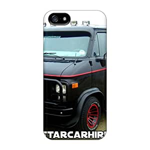 Brand New 5/5s Defender Case For Iphone (a Team Van High Res)
