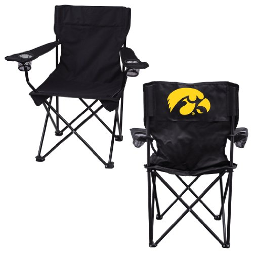 VictoryStore Outdoor Camping Chair - University of Iowa