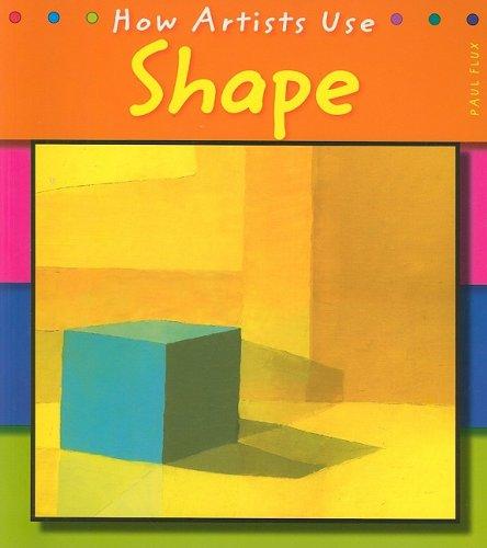 Shape (How Artists Use) pdf epub