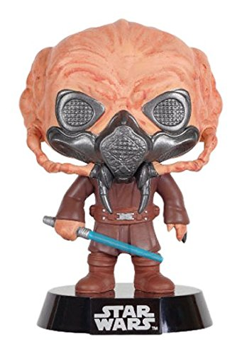 Pop! Star Wars 97 Plo Koon Exclusive -