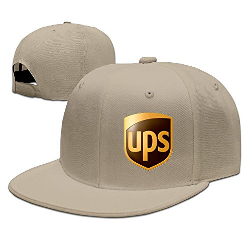 mans-united-parcel-service-ups-express-logo-flat-along-baseball-hat-sports-caps