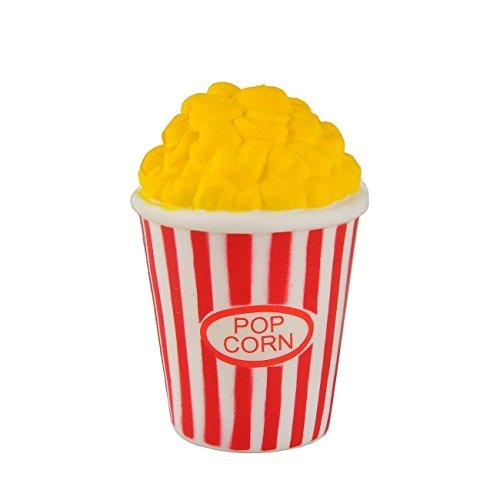 Popcorn Cupcake Cake