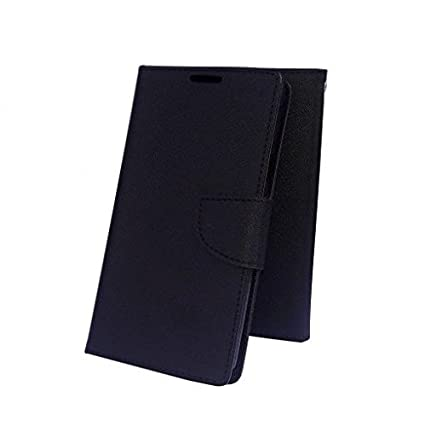 purchase cheap 9855d b1d6e Flip Cover for Lenovo Vibe P1M Wallet Cover: Amazon.in: Electronics