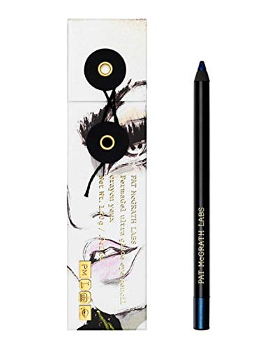 Pat Mcgrath Labs Permagel Ultra Glide Eye Pencil - (Blitz Blue)