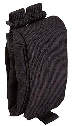 5.11 Tactical Pouches (5.11 Tactical Drop Pouch, Black, Large)