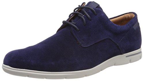 CLARKS Vennor Walk - 26131751 Blue