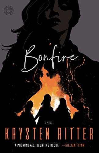 Bonfire: A Novel -