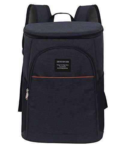 JUMO Insulated Cooler Bag Backpack Leakproof Lightweight Lun