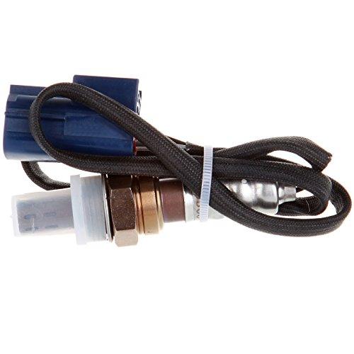 Oxygen Sensor Downstream with 4 Wires fit 2005-2013 Nissan Frontier 2006-2010 Infiniti M45 2009-2010 Suzuki Equator (2006 Nissan Maxima Oxygen Sensor Bank 1)