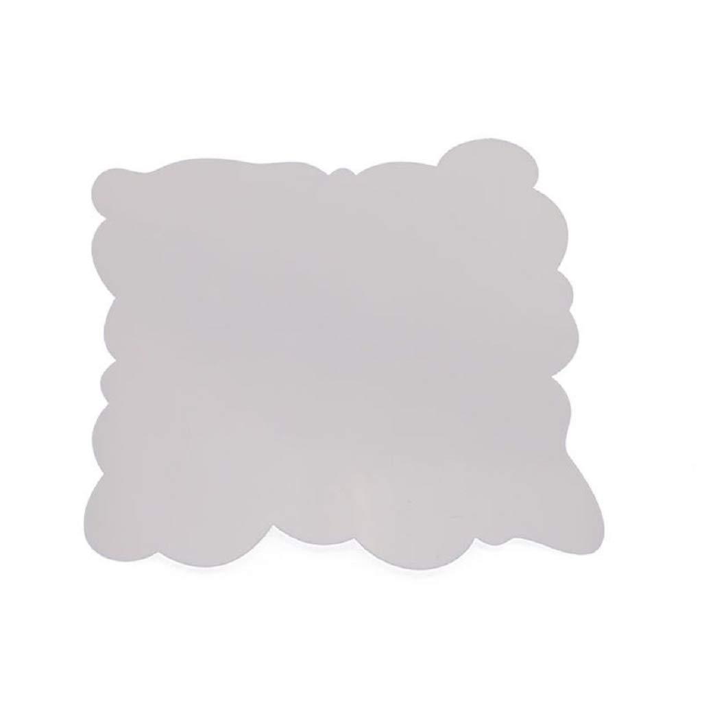 Stencil a Forma di Nuvola per Imparare a disegnare Hothap 14 x 13 cm