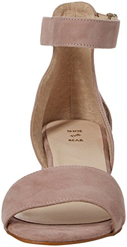 Shoe The Bear Damen May S Riemchensandalen Pink (Pink)