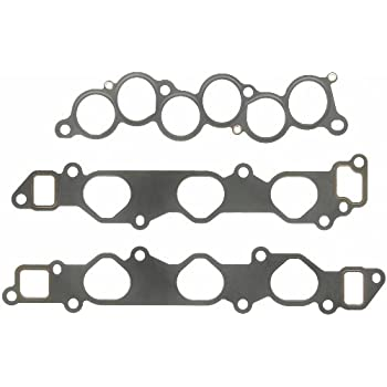 Felpro Set Intake Manifold Gaskets New for Toyota Camry Sienna MS92766