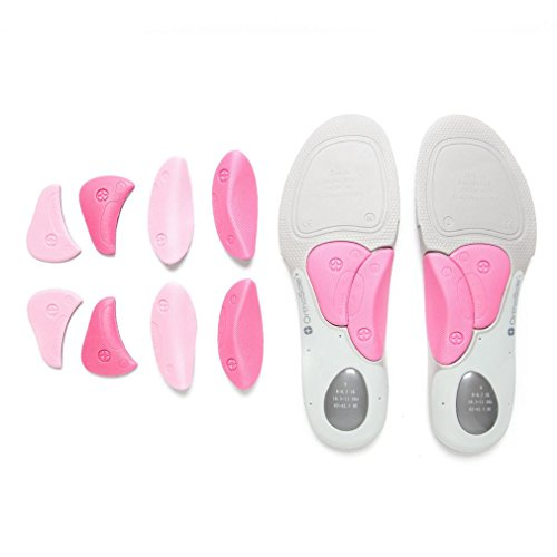 Women's Orthosole Orthosole Women's Max Cushion Insoles Cushion Max Insoles Women's Orthosole qwfIwRF