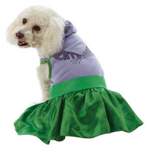 DC Comics CatWoman Dog Costume (XS) -
