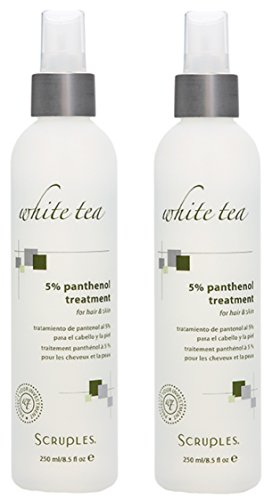 Scruples White Tea 5% Panthenol Treatment 8.5 Ounce