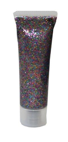 Glitzergel Multicolor, 18 ml