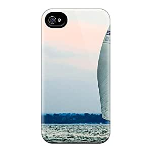 Tough Iphone MlE31082lpOD Cases Covers/ Cases For Iphone 6(sailing Adventure)
