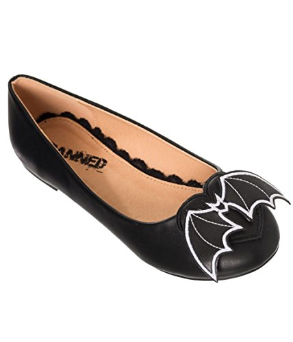 Femme Ballerines Pour Banned Unicolore Ballerines Pour Femme Banned xBwqcYF7