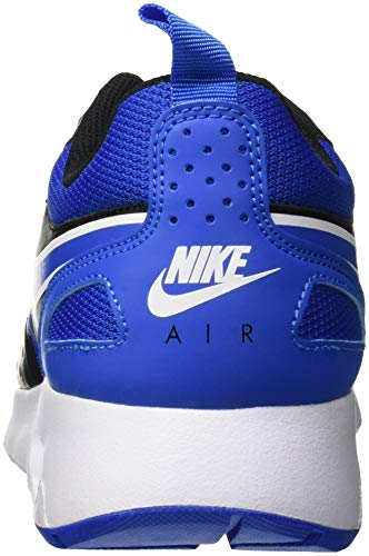 Scarpe Air Multicolore Running Vision Signal NIKE Uomo White 012 Blue Black Max qaAwt4