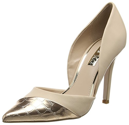 Miss KG Caityln - Tacones Mujer beige (carne)