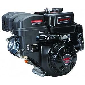 Yardman Kawasaki   Hp Engine Recoil Parts