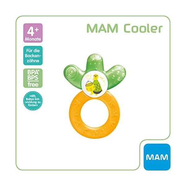 MAM Babyartikel 66816620 - Mordedor 2