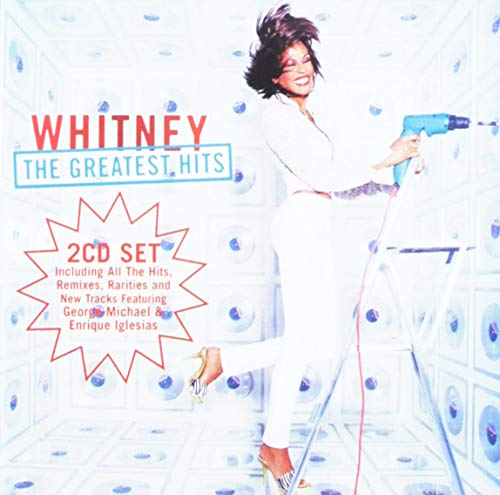 Whitney Series - Greatest Hits (Gold Series)