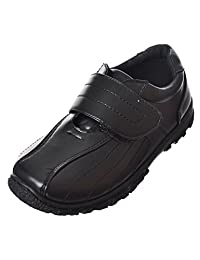 Danuccelli Boys' School Shoes