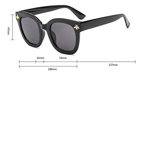 para Gafas mujer sol de B Saihui qzxT6PAA