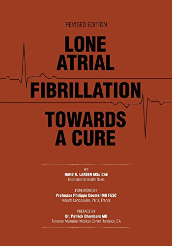 Lone Atrial Fibrillation Towards A Cure