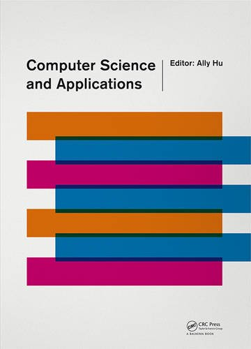 Computer Science and Applications: Proceedings of the 2014 Asia-Pacific Conference on Computer Science and Applications Front Cover