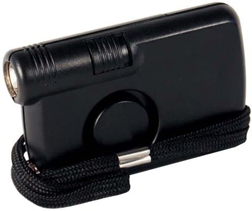 Safety Products PL-6 Personal Alarm with Flashlight