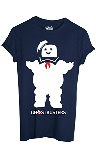 T-Shirt STAY PUFT GHOSTBUSTERS - FILM by MUSH Dress Your Style
