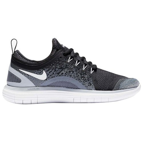 Wmns s Distance Grey Nike black Running 2 Rn Women white Free Black cool Grey Shoes dark X5wxxET