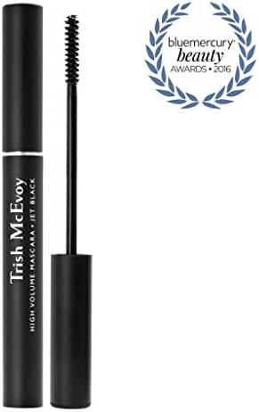 Trish McEvoy High Volume Mascara - Jet Black 0.18oz (5g)