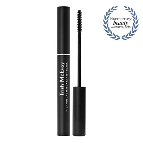 Trish McEvoy High Volume Mascara - Jet Black 0.18oz