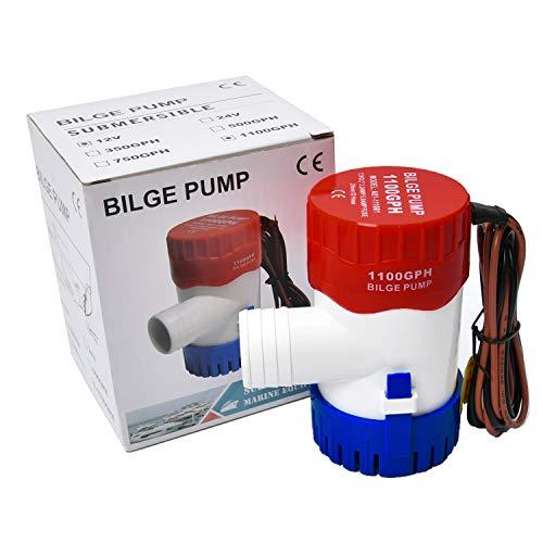 Most Popular Boat Bilge Pumps