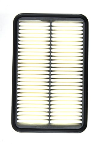 Toyota Genuine Parts 17801-02030 Air Filter by Toyota