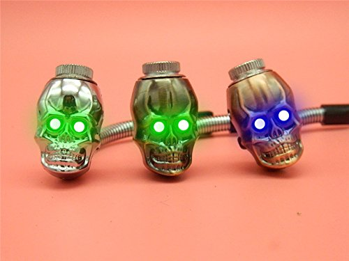 1PC-NEW-Skull-with-Lamp-cigarette-smoking-pipe-metal-hand-portable-electronic-tobacco-weed-pipes-hookah-light-Pipe-fitting