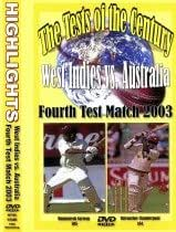 West Indies Vs Australia: 2003