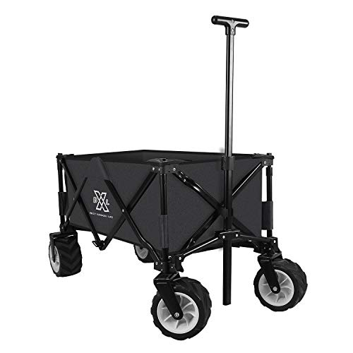 BXL Heavy Duty Collapsible