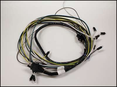41e3rsPH3HL amazon com triton 08429 elite 12vr 14 16 wire harness triton 08427 snowmobile trailer wire harness at couponss.co