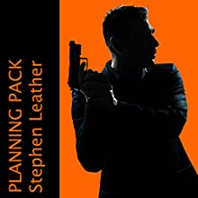 Planning Pack Audiobook by Stephen Leather Narrated by Paul Thornley