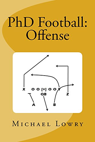 PhD Football: Offense