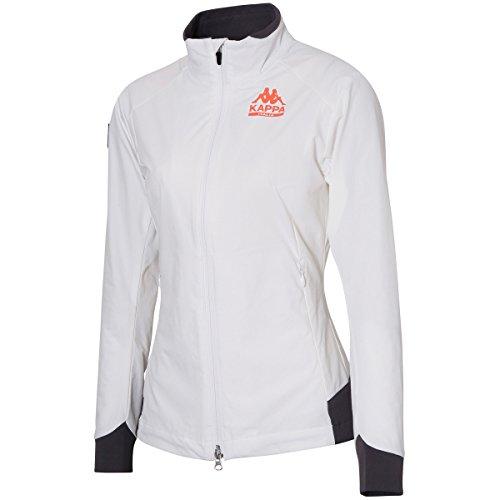 (カッパ) Kappa GOLF(カッパゴルフ) ゴルフ ウィンドジャケット AZZURRO KG762WT81 ウィメンズ